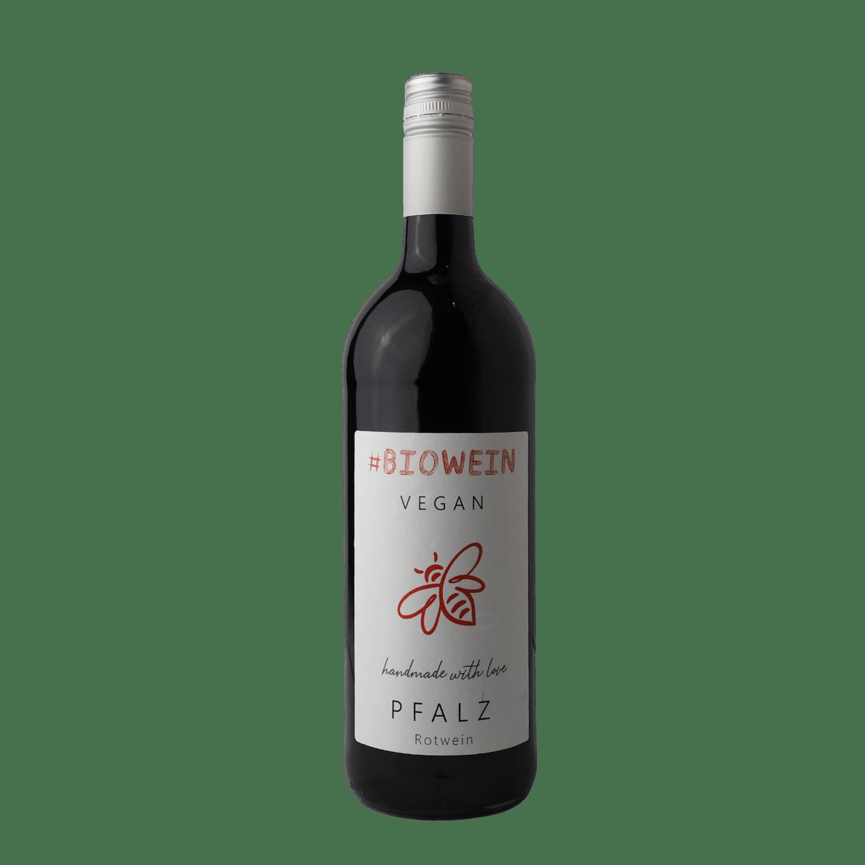 Cuvée rode wijn (liter) (2018)