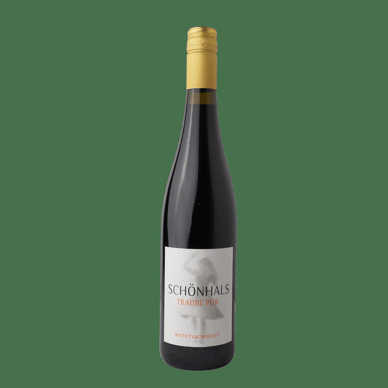 TraubePur - rode druivensap (2019)