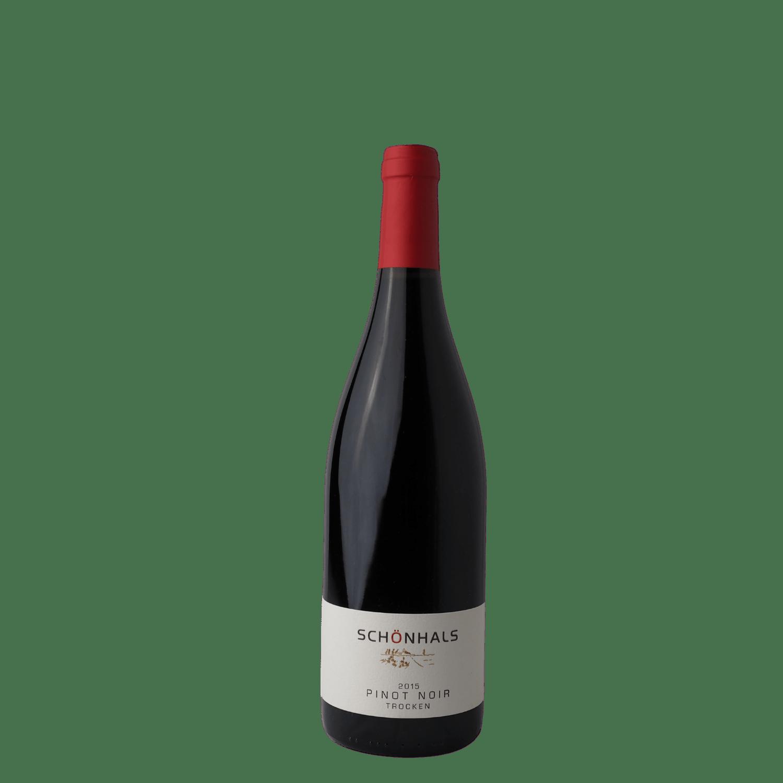 Pinot Noir Löss trocken (2015)