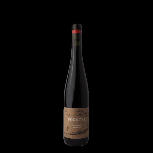 Frühburgunder rotwein vom Quarzit (2017)
