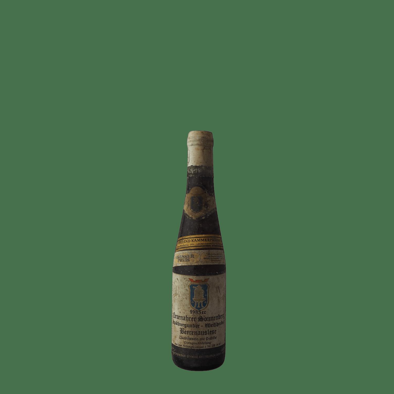 Neuenahrer Sonnenberg Weißherbst Beerenauslese (1983)