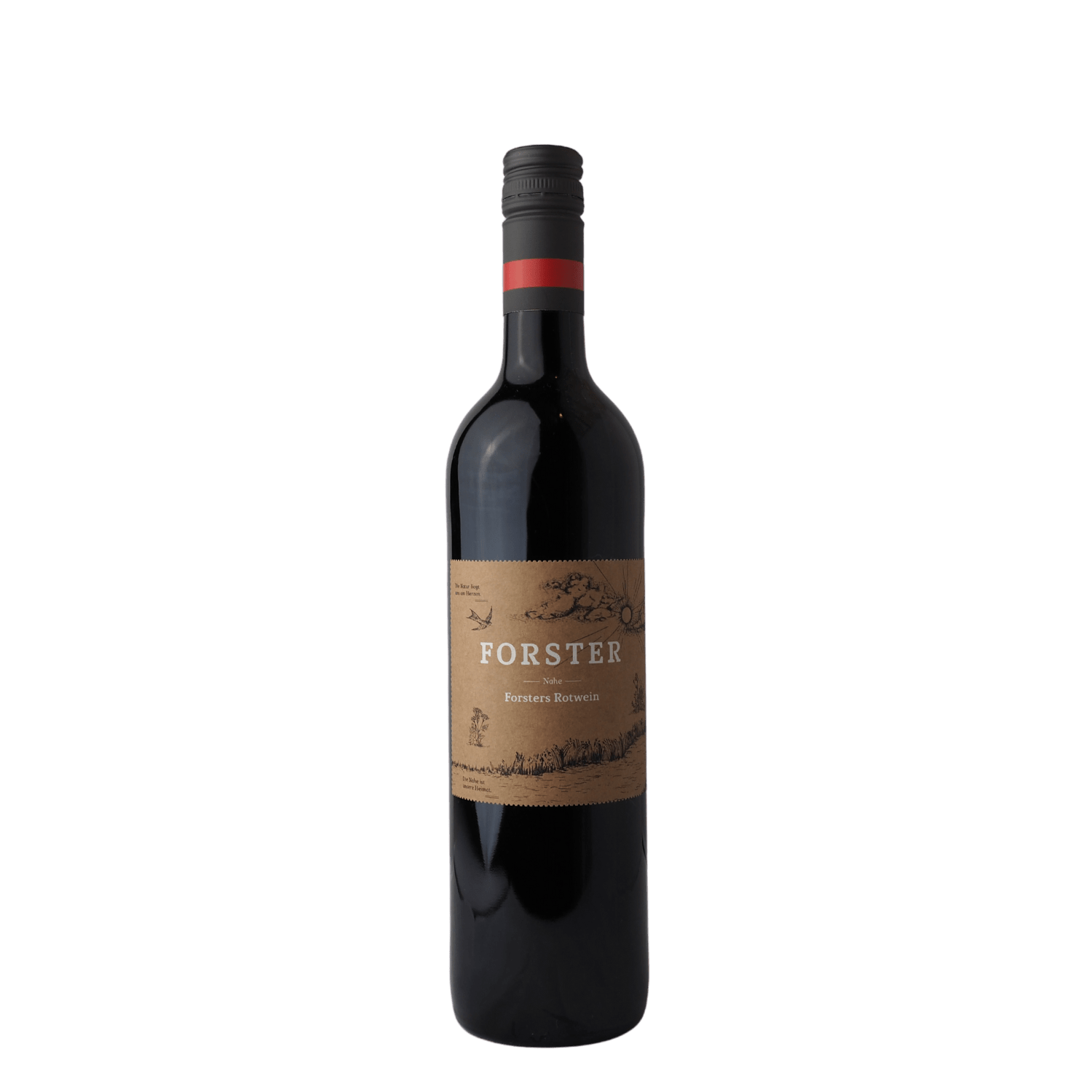 Forsters Rotwein (2019)