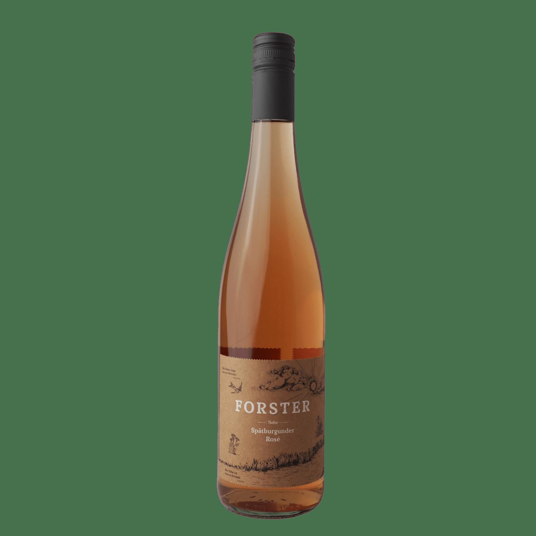 Spätburgunder rosé (2019)