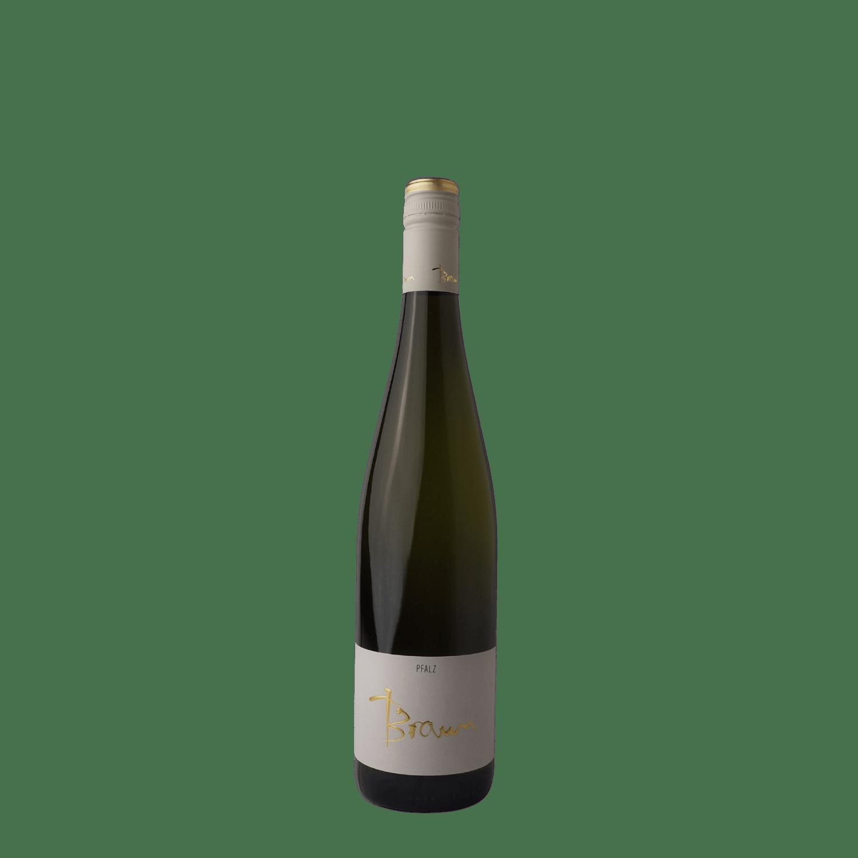 Braun Grauburgunder Alltag (2019)