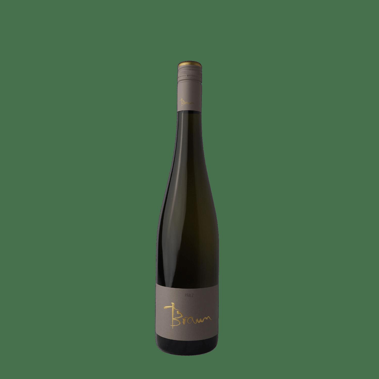 Braun Chardonnay Individuell (2018)