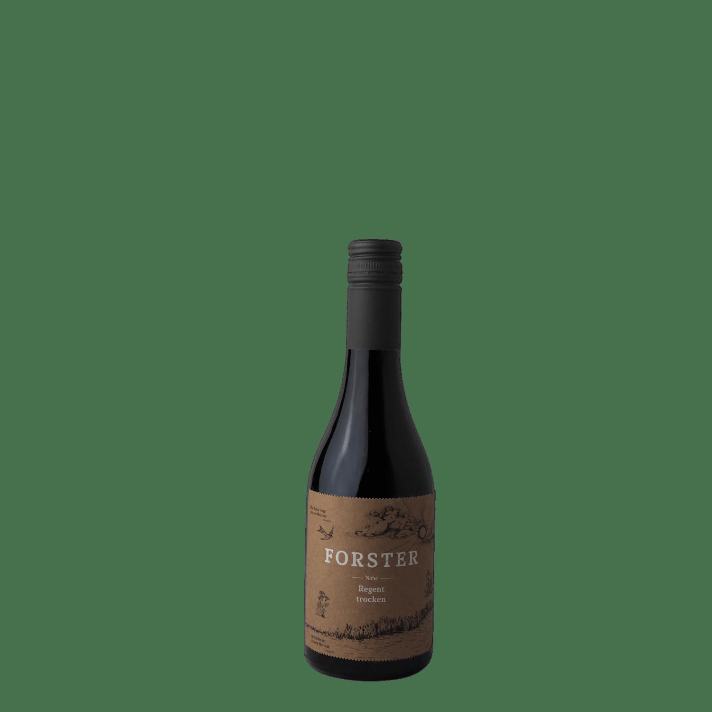 Regent - half flesje (2019)